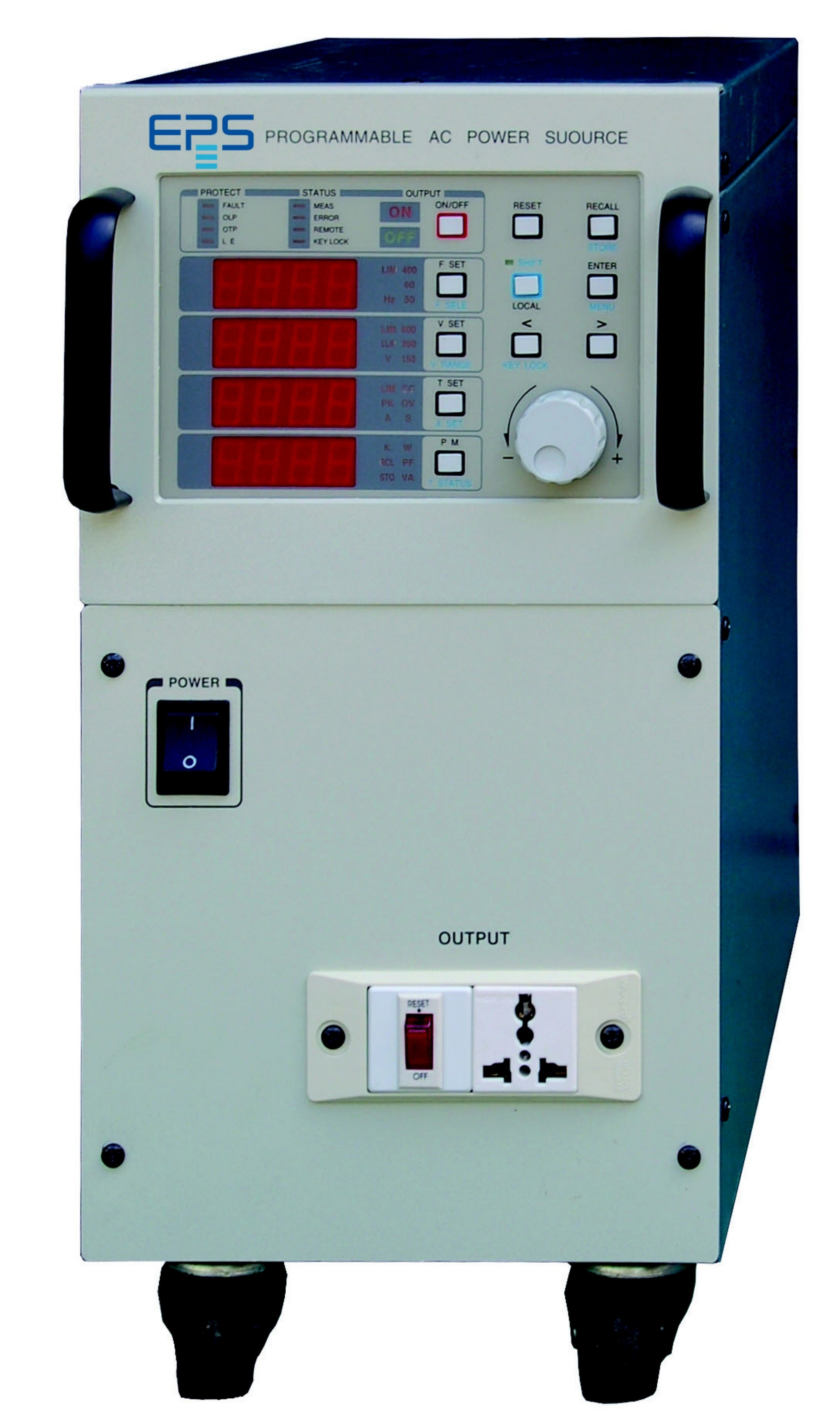 Frequency Of Ac : Eps ac frequency converter kva page
