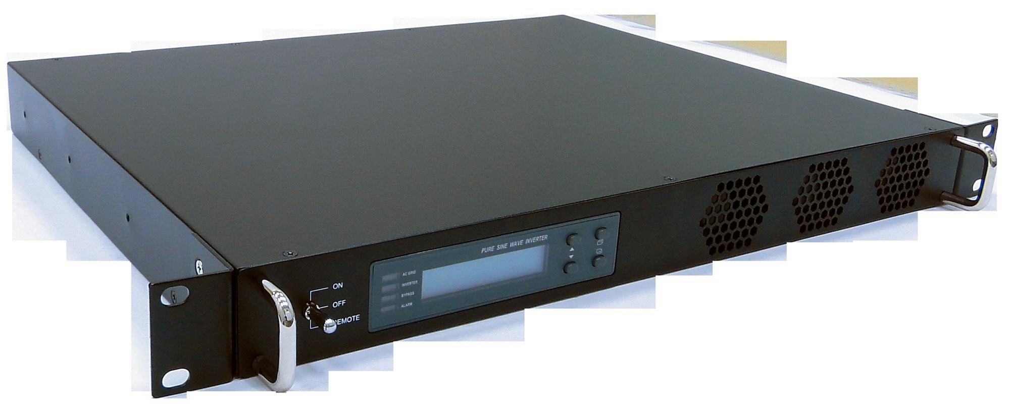 EPS/MEC-PB+SR DC/AC Wechselrichter 150-2500 VA
