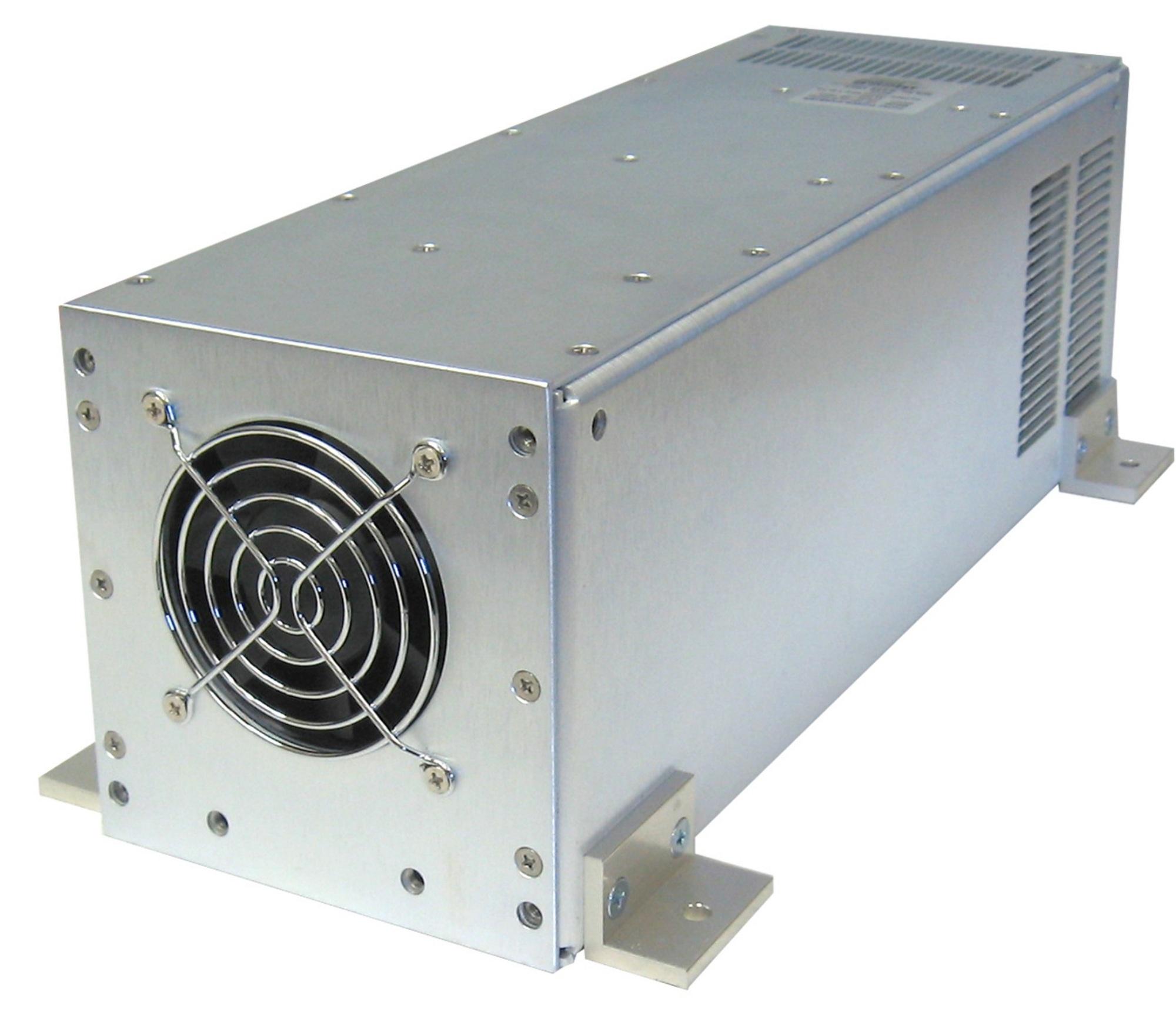 EPS/FC AC/AC Frequenzwandler 250-4000 VA