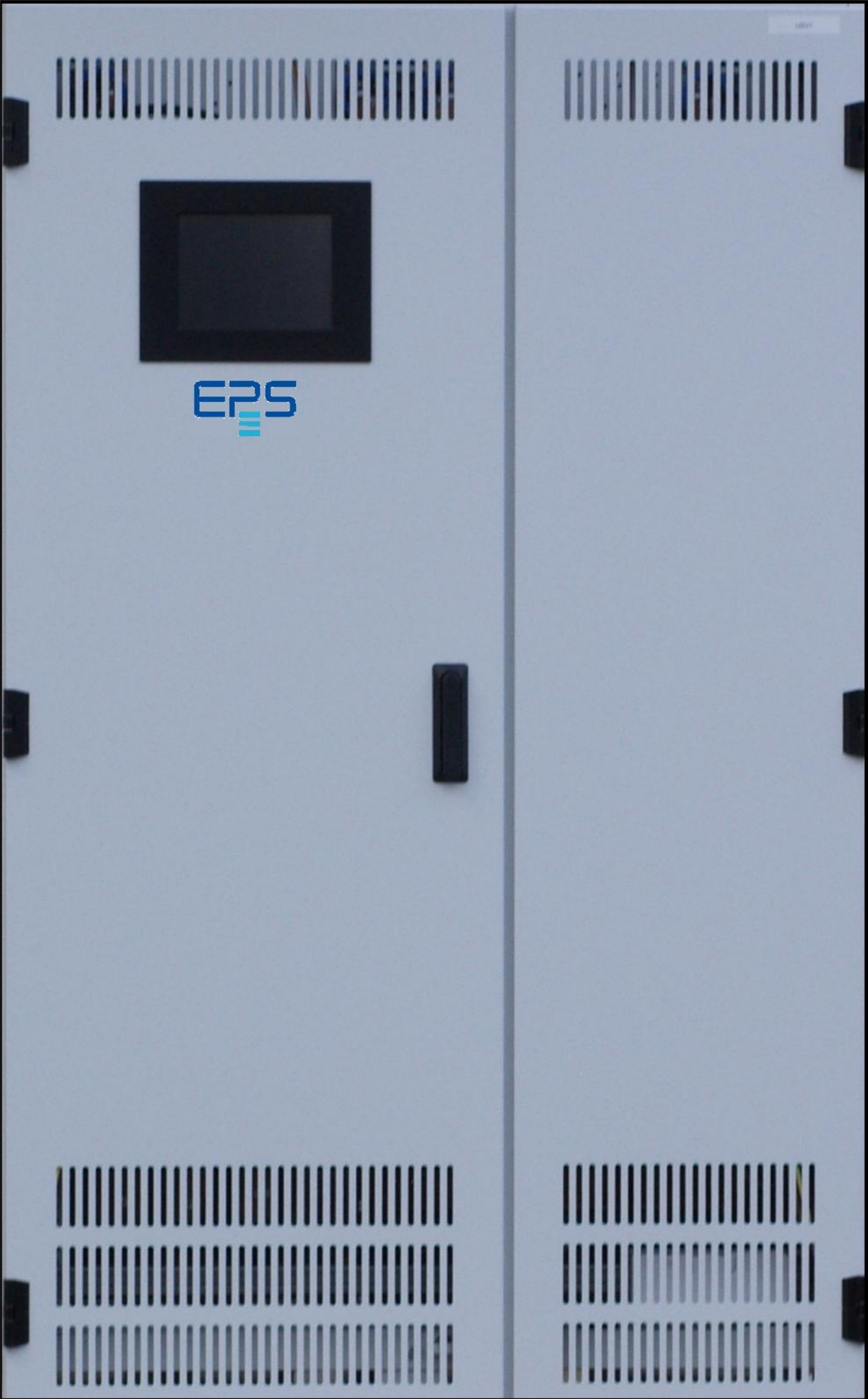 EPS/TSACR AC/AC Frequenzwandler 20-500 kVA bidirektional