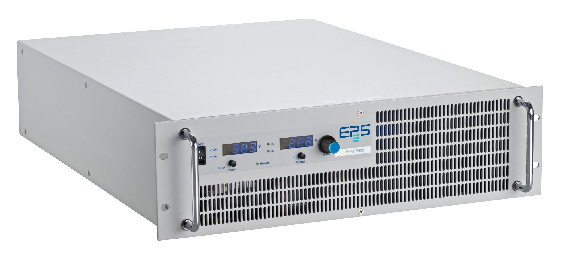EPS/HPE Power Supply 15 - 150 kW