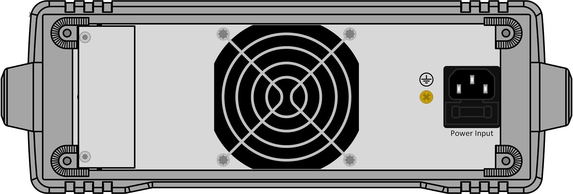 E/PS 3040-10 C Labornetzgerät