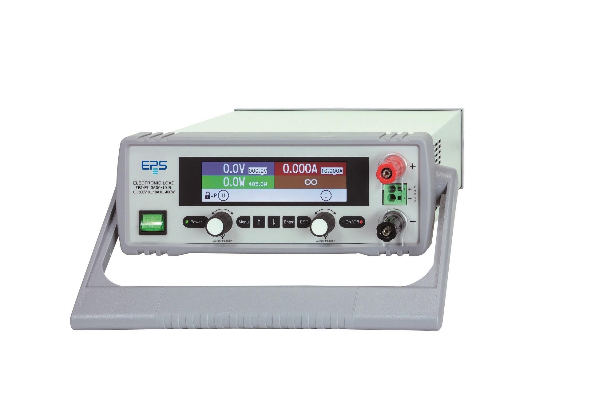 EPS/EL 3000 B Elektronische Last 400 W