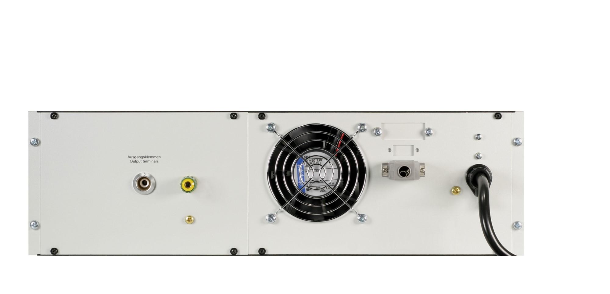 Eps Hv 9000 6k 2000 R High Voltage Power Supply