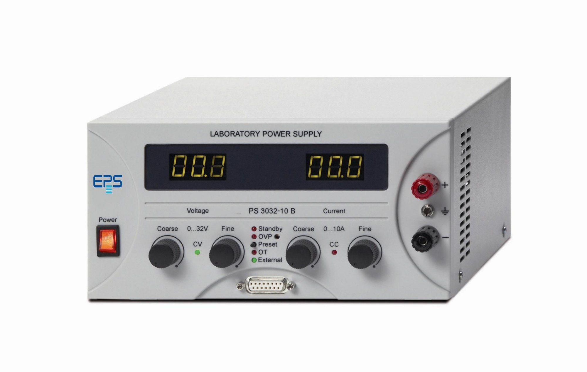 E/PS 3000B Laboratory Power Supply 160-650 W