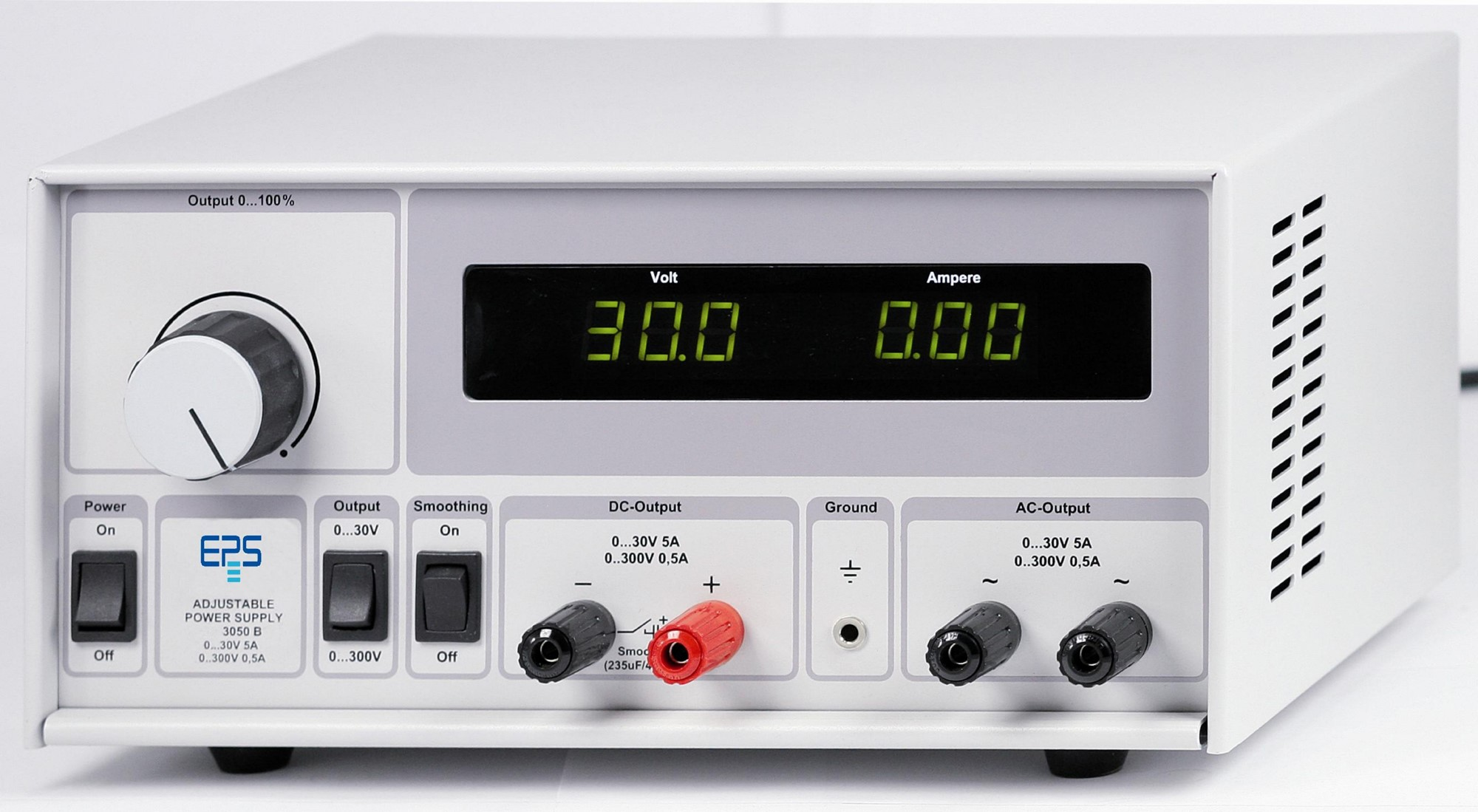 EPS/3000/4000 B Universal Power Supply