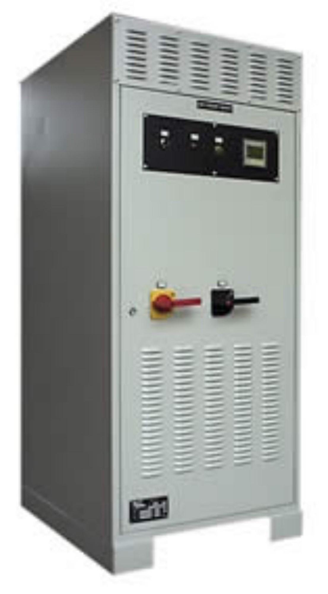 EPS/FC 2040033 20 kVA Avionik Konverter
