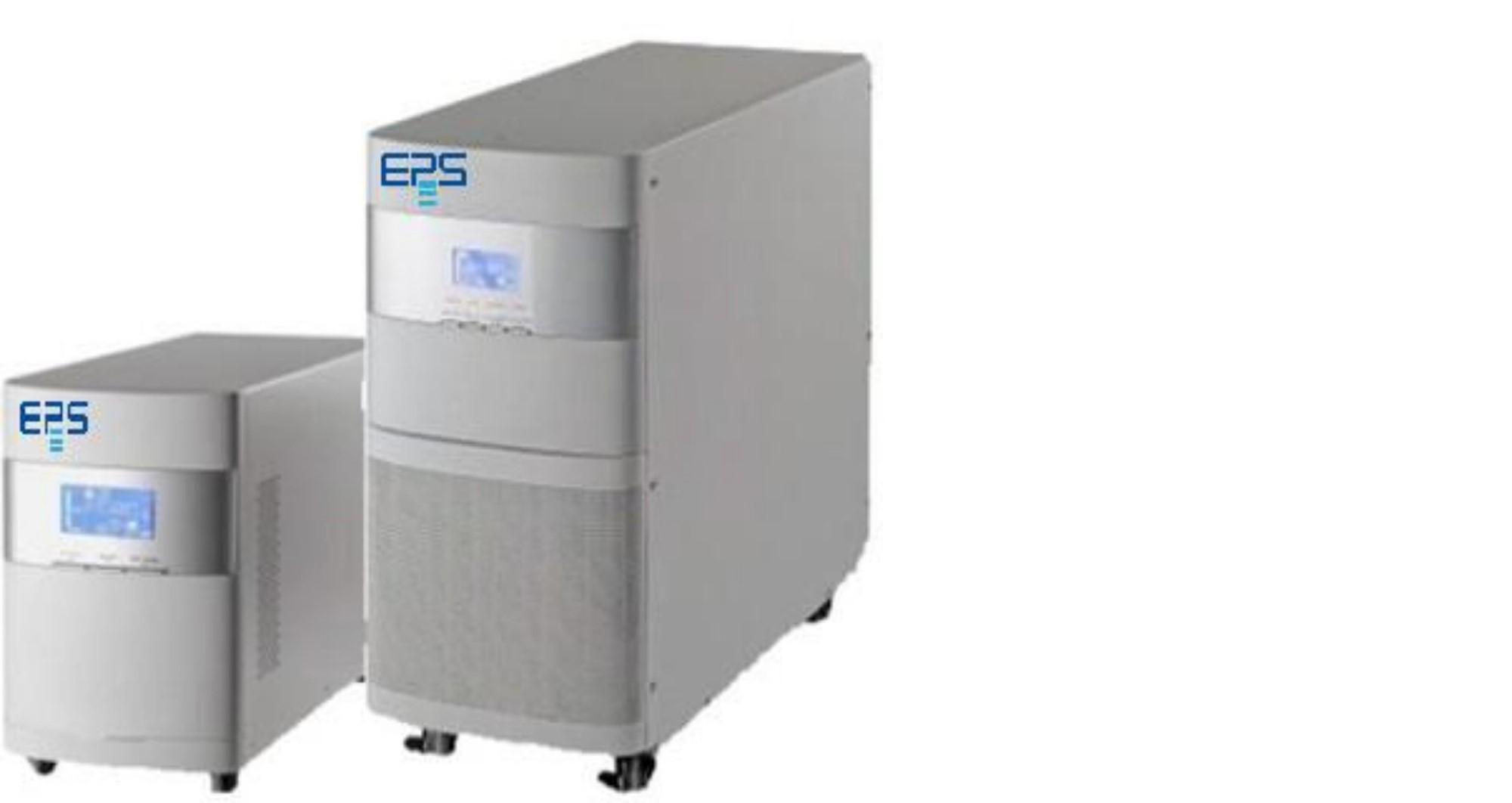 EPS/K 100230115  AC/AC Frequenzwandler - Sonderausführung