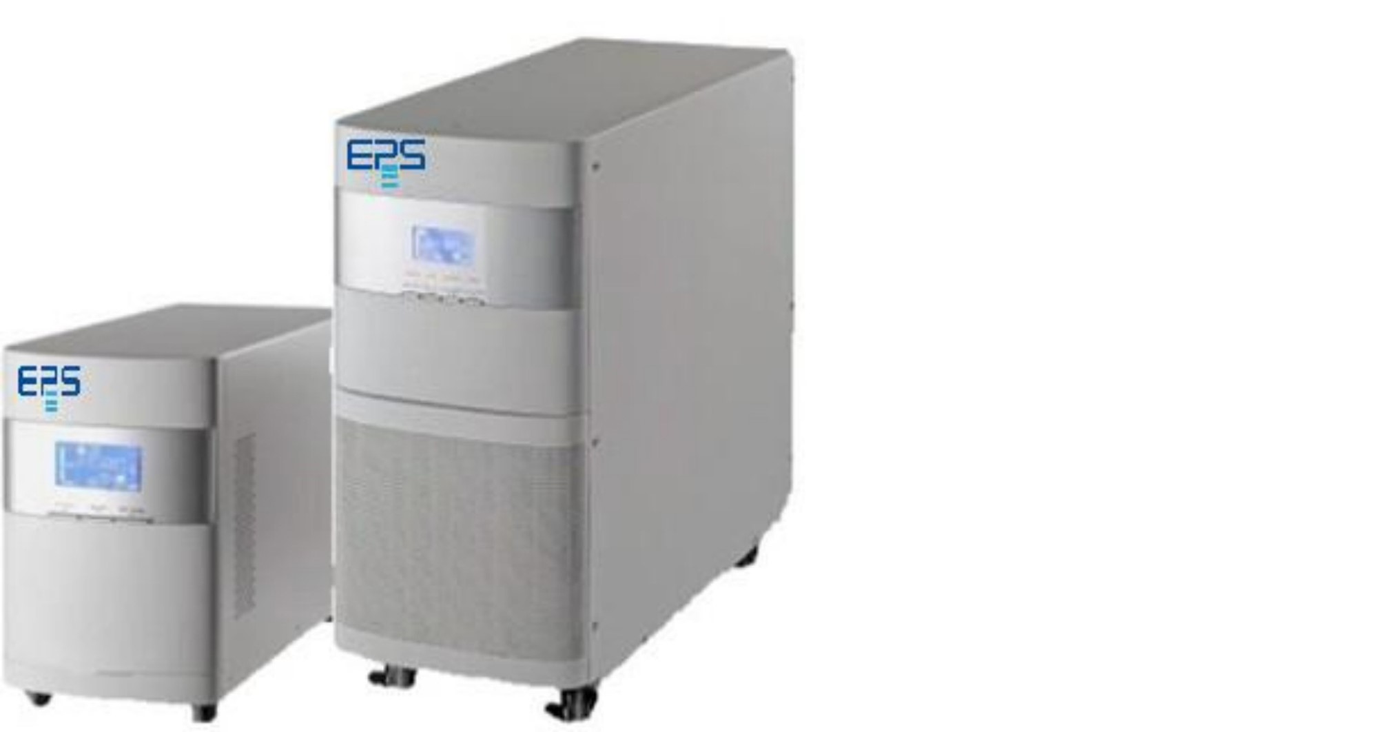 EPS/K/E AC/AC Frequenzwandler 600-20000 VA