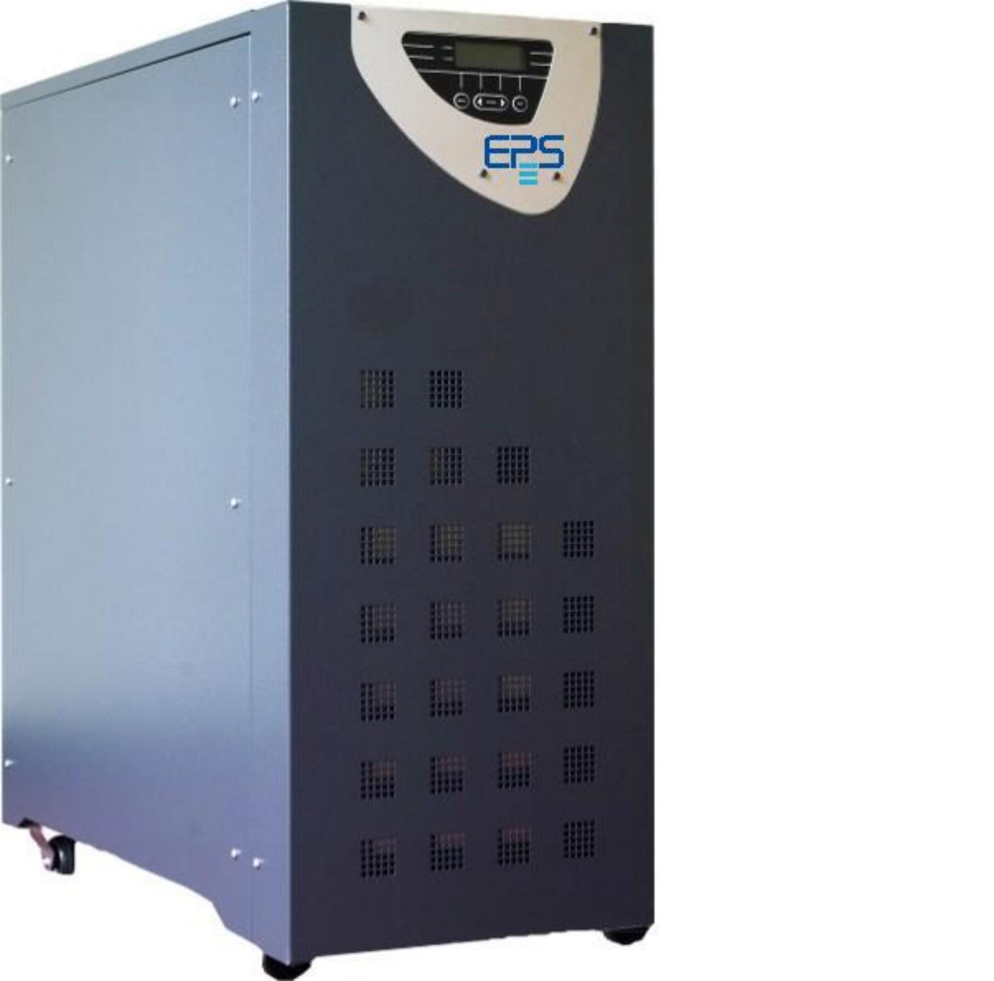 EPS/K 10/20 AC/AC Frequenzwandler 10/20 kVA