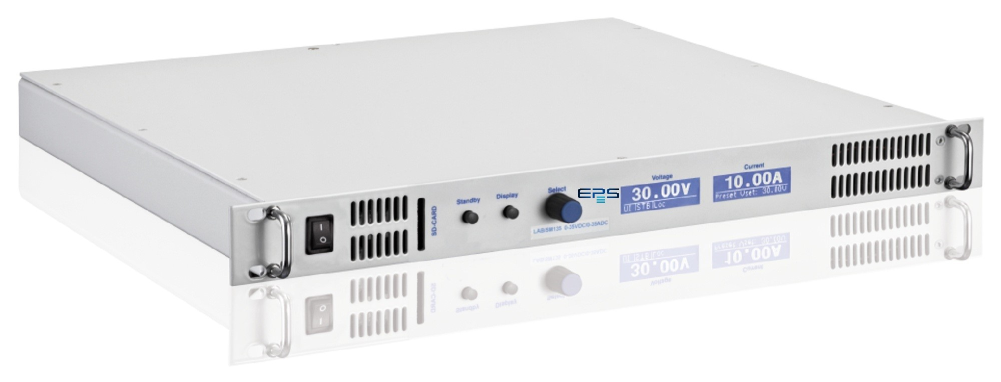 EPS/MPE Netzgerät 1200/2400 W