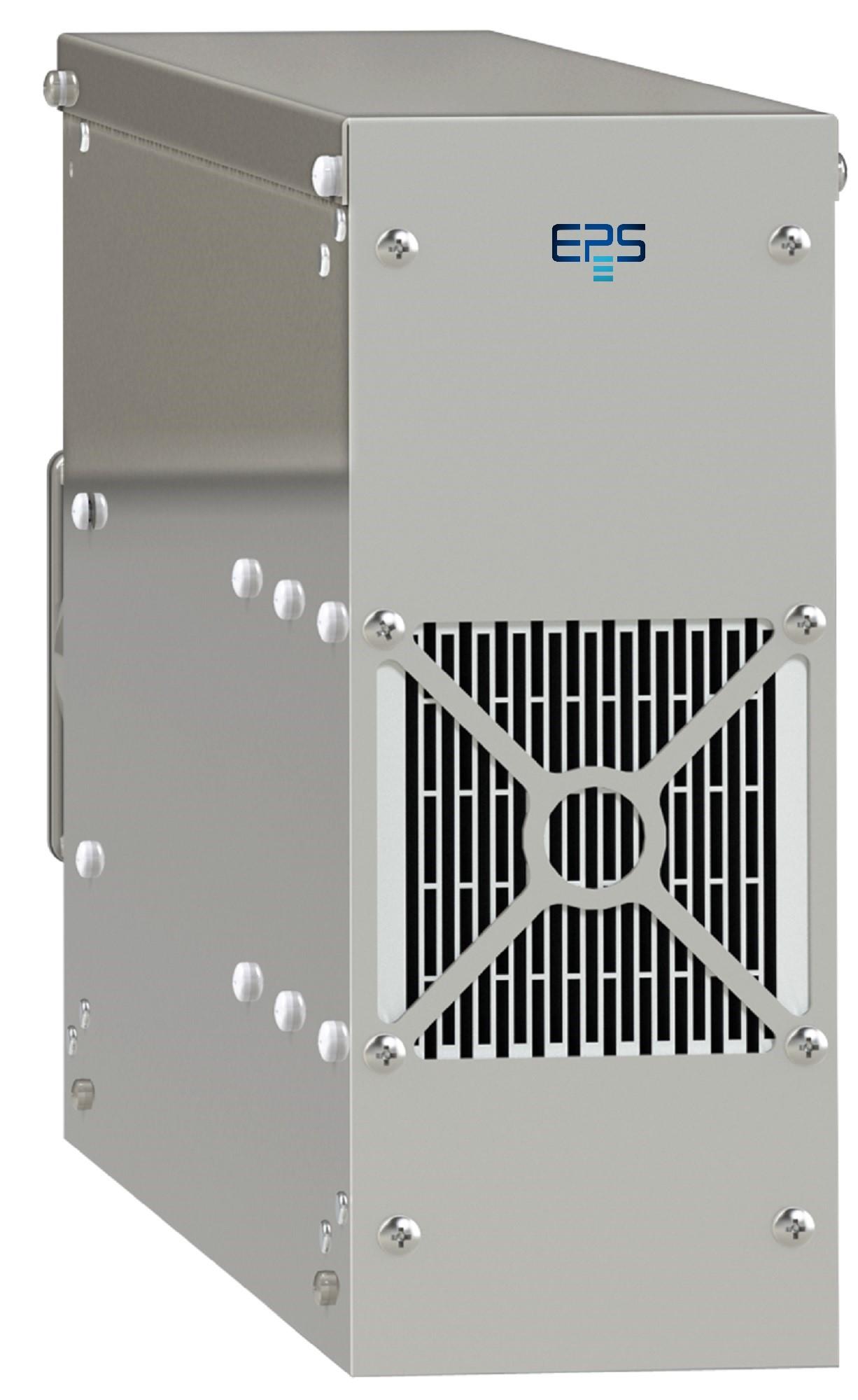 EPS/HC 4000-M DC Stromquelle bis 48 kW