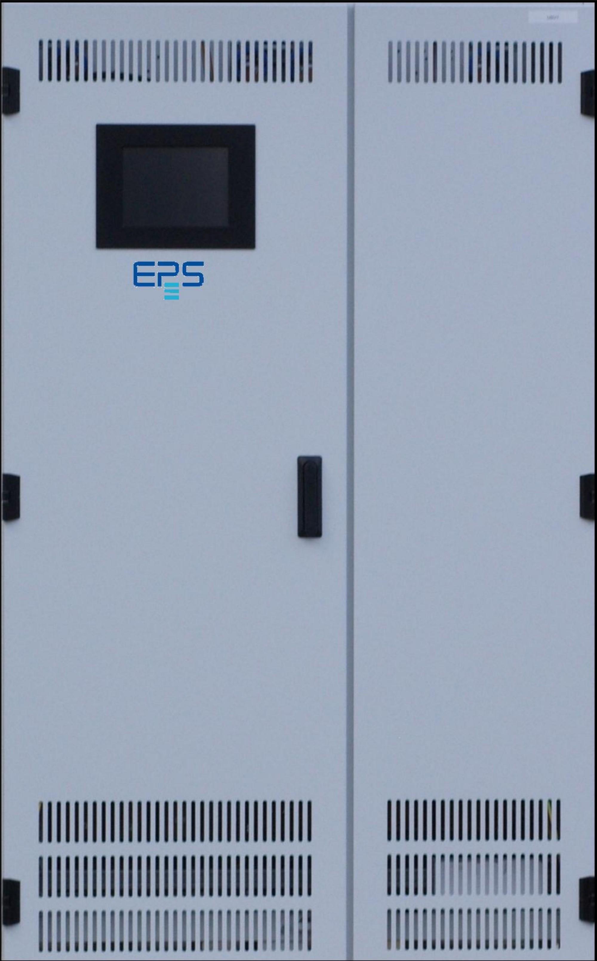 EPS/TSAC AC/AC Frequenzwandler 20-500 kVA