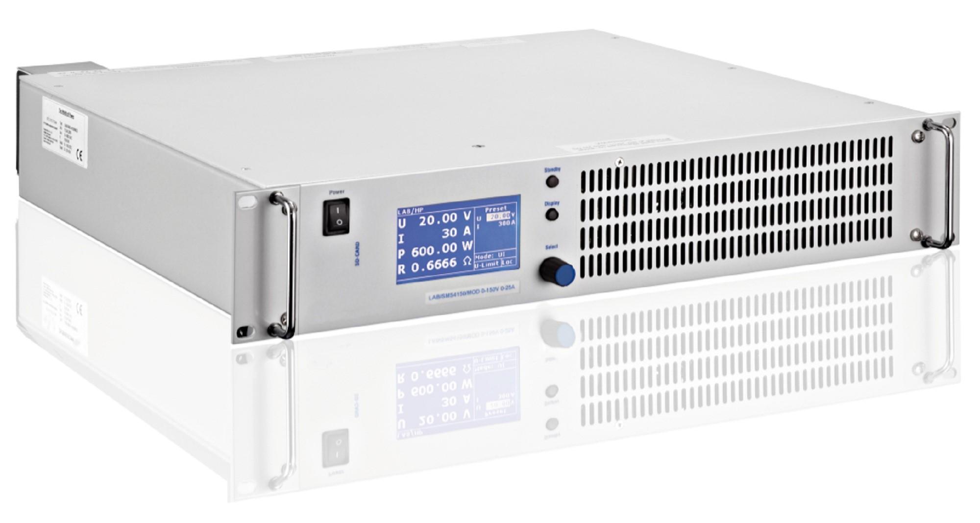 EPS/MP-115 Labornetzgerät