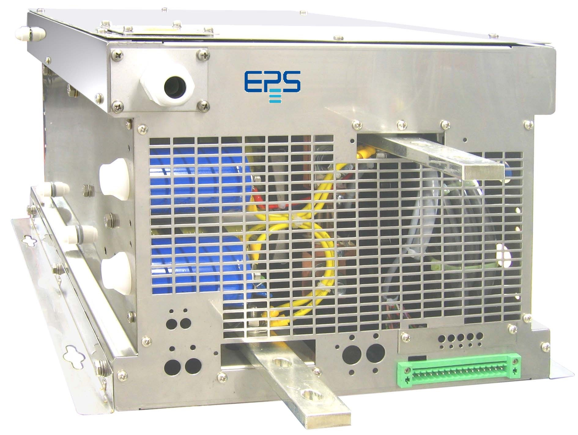 EPS/HC 3000 DC Current Source 6 - 39 kW