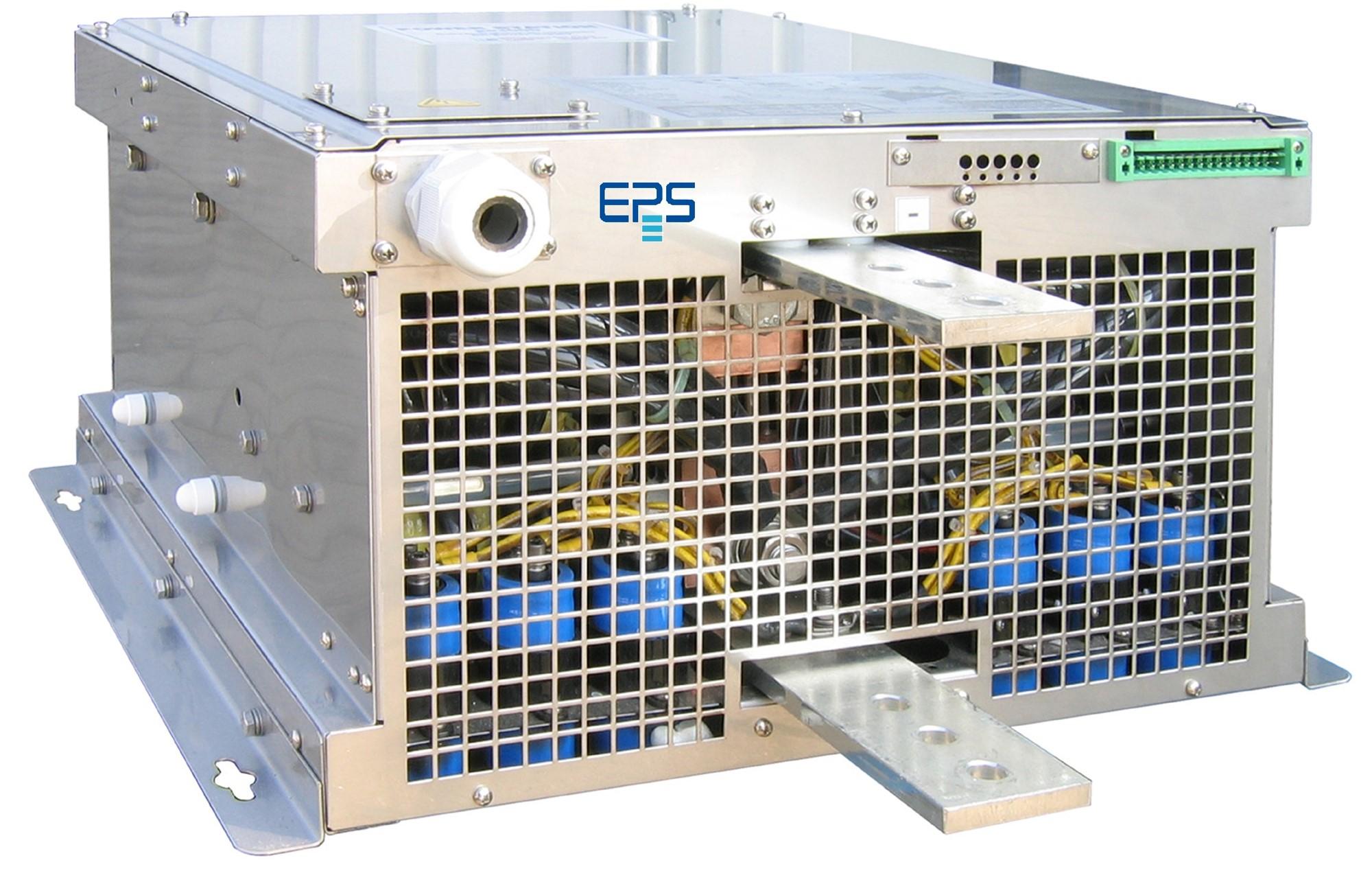EPS/HC 30006-2000 DC Stromquelle