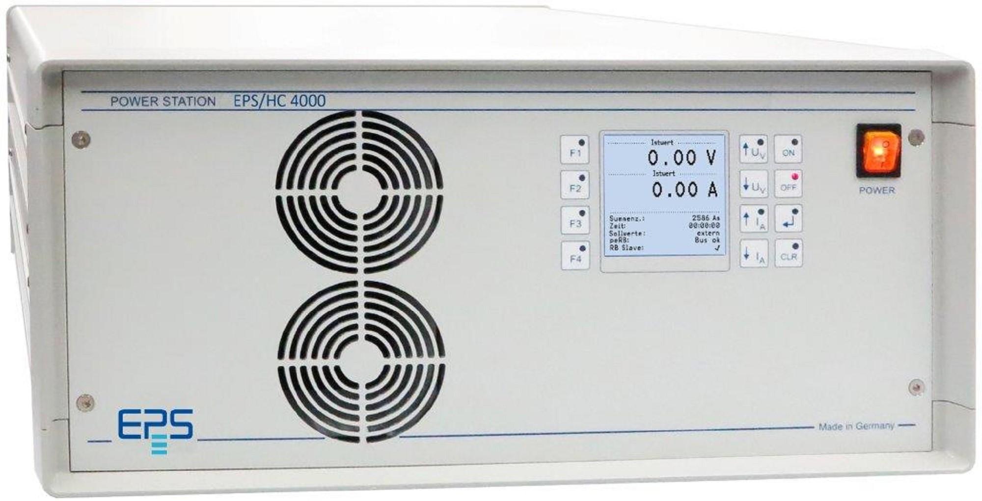 EPS/HC 40006-250 DC Stromquelle