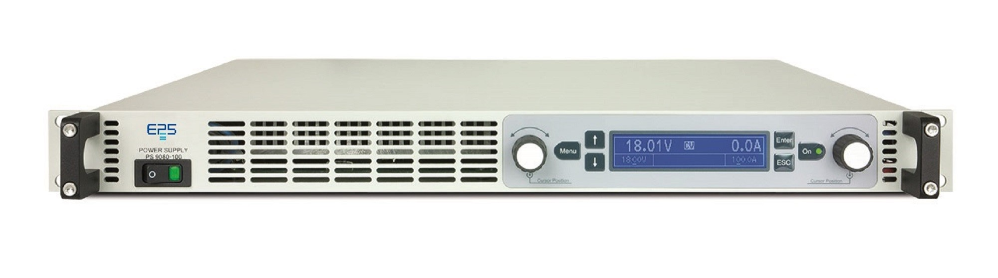 E/PS 9000-1U Laboratory Power Supply 1500/3000 W