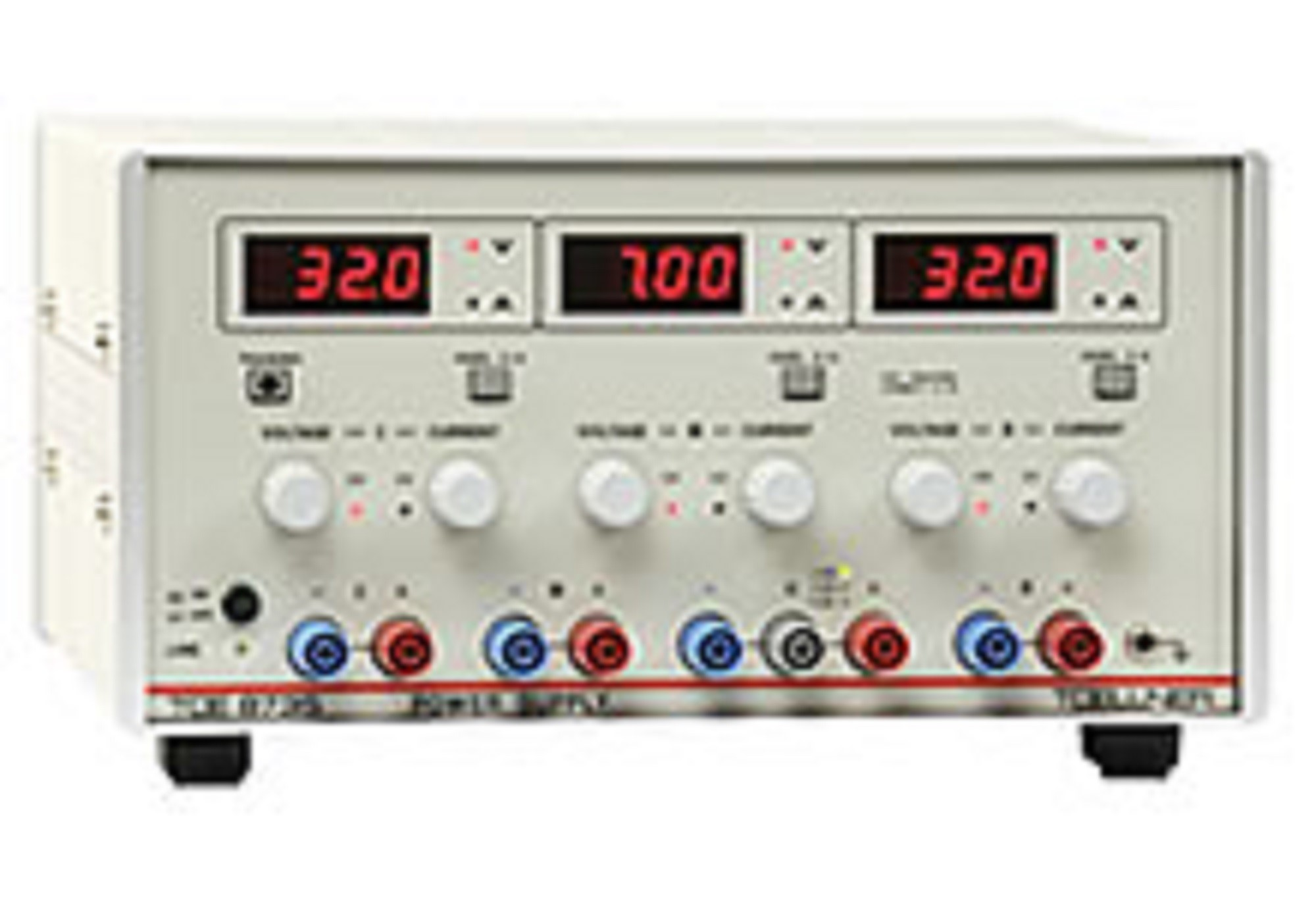EPS/8732 Laboratory Power Supply 60-80 W