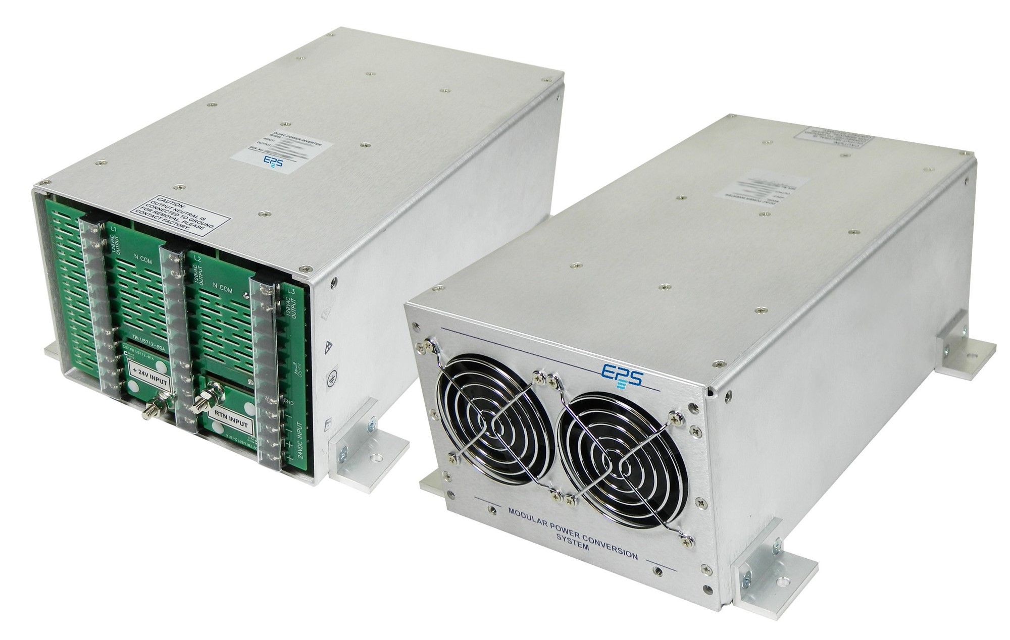 EPS/CSI DC/AC Wechselrichter 30-5000 VA