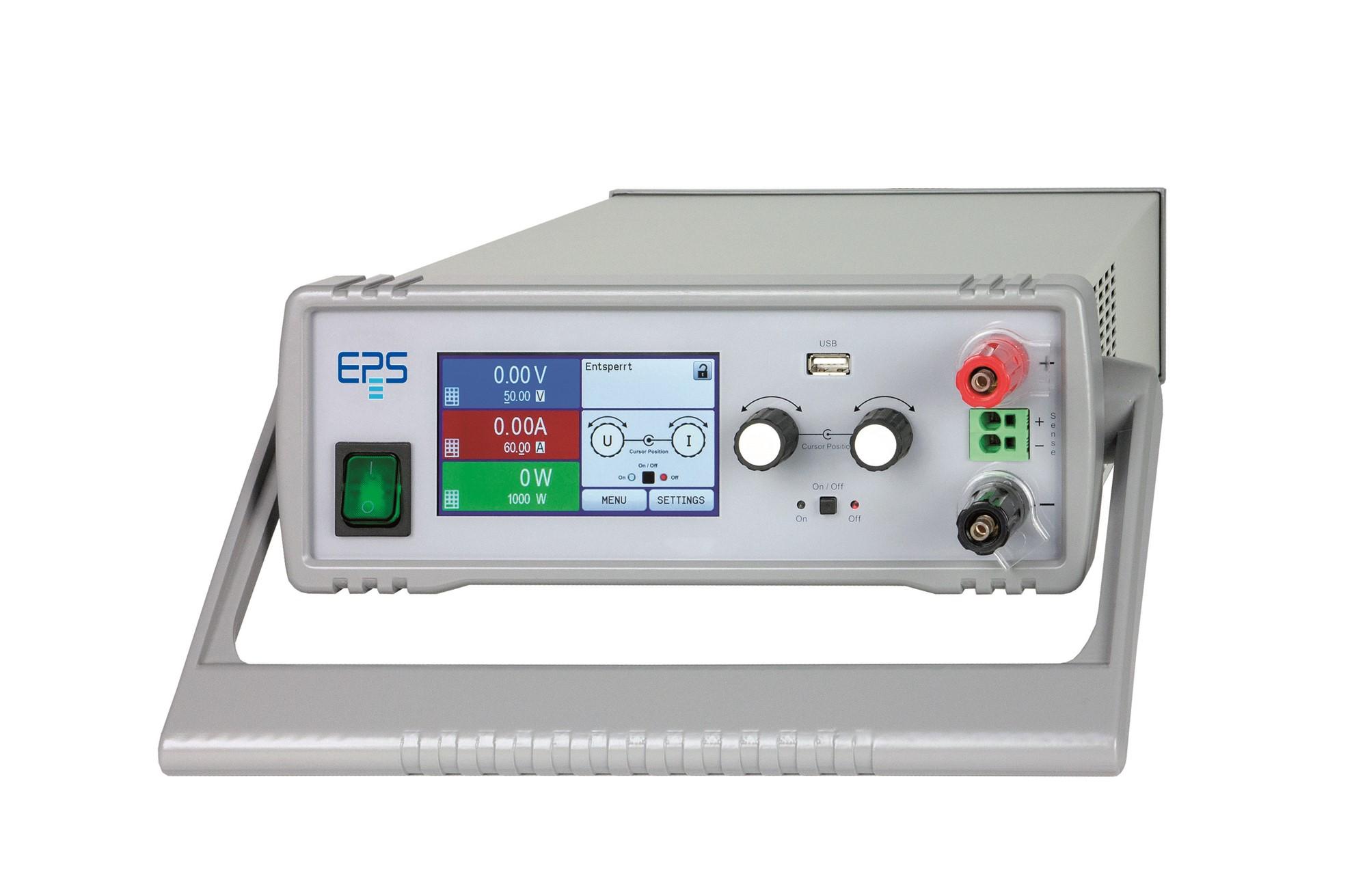 EPS/EL 9360-10 DT Elektronische Last