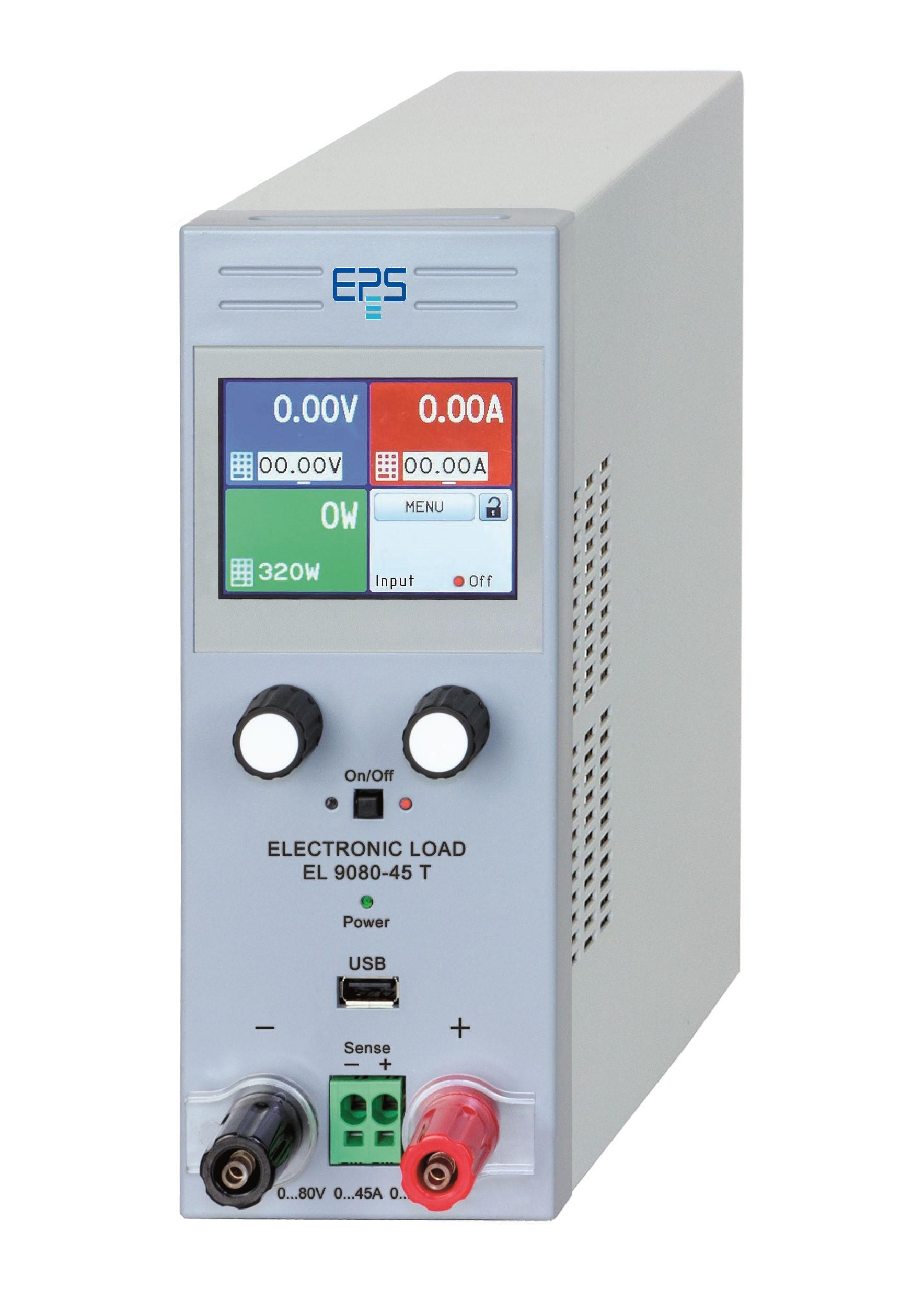 EPS/EL 9080-45 DT Elektronische Last