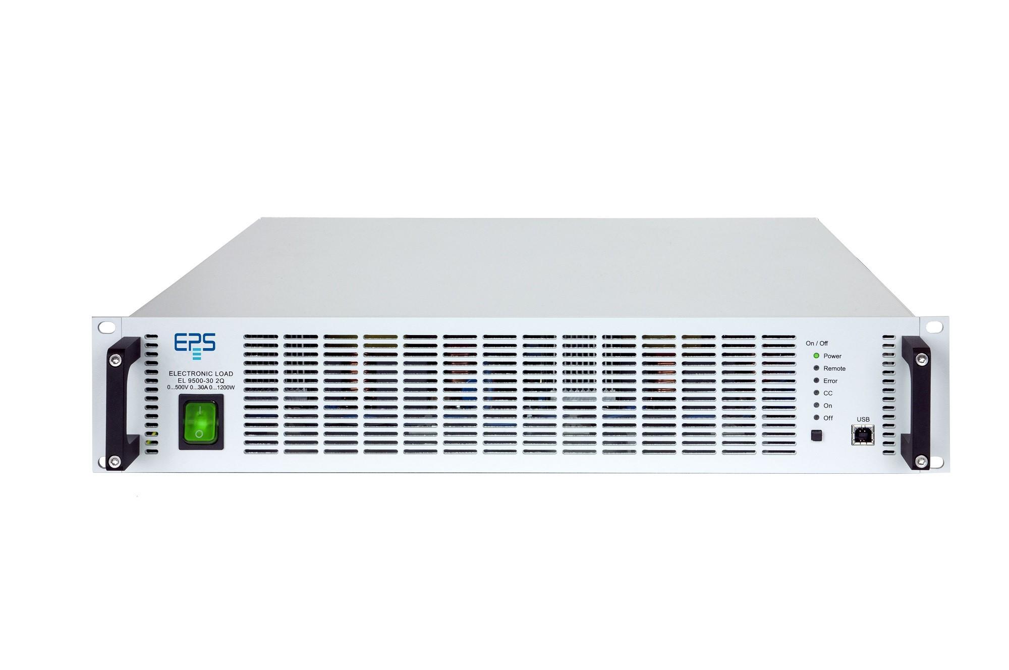 EPS/EL 9000B 2Q  Elektronische Last 600-2400 W