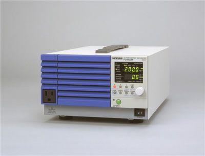 PCR500MA AC/AC Frequenzwandler + DC mode