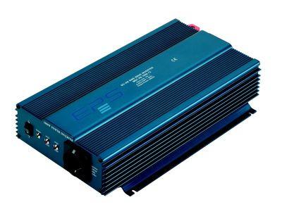 EPS/MEC-PB 1000-24 Sinuswechselrichter