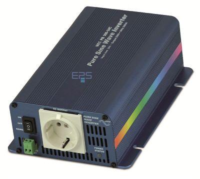 EPS/MEC-PB 600-24B Sinuswechselrichter