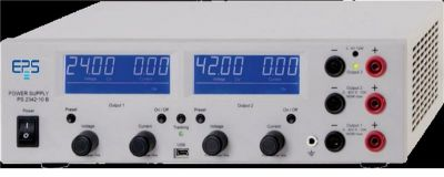 E/PS 2384-05B Triple Labornetzgerät