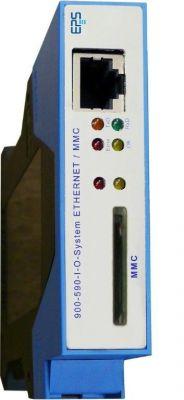 EPS/HC IF-LAN Ethernet Schnittstelle