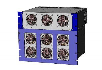 EPS/FTT 6000-UA AC/AC Frequenzwandler