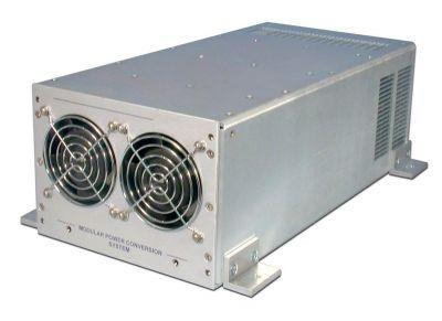 EPS/FC 1000-UA AC/AC Frequenzwandler
