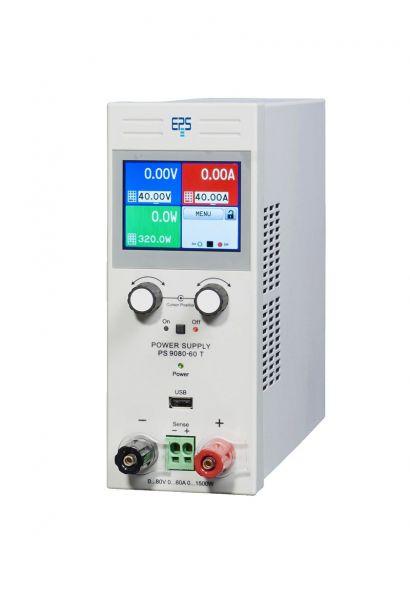 E/PS 9200-10 T Labornetzgerät