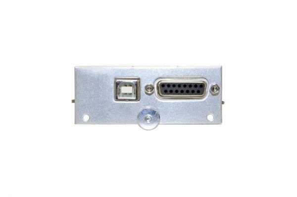 EPS/IF-KE5 USB/ANALOG Schnittstellenmodul
