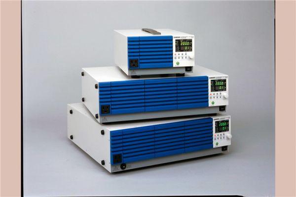 PCR4000MA AC/AC Frequenzwandler + DC mode
