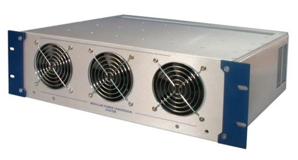 EPS/FTP/T AC/AC Frequency Converter 1500-6000 VA - EPS