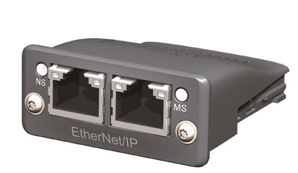 EPS/IF-AB-ETH2P LAN (Ethernet) 2 Port Schnittstellenmodul