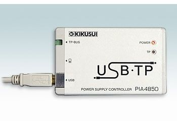 PIA4850 USB-Schnittstelle