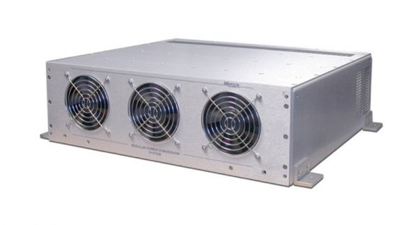 EPS/FC 2000-UA AC/AC Frequenzwandler