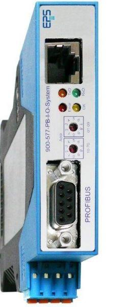 EPS/HC IF-PB2 Schnittstelle Profibus DP-Modul Schrank
