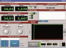 EPS/IF-UTA USB-Schnittstelle für E/PS 3000B