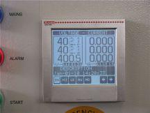 EPS/FC FR Potentiometer f