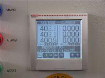 EPS/FC x800x Ausgangsfrequenz 800Hz