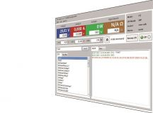 EPS/PC Power Control Software