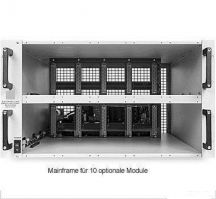EPS/ELR 5000 xxx 19 Rack